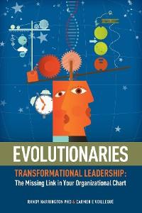 Cover Evolutionaries: Transformational Leadership