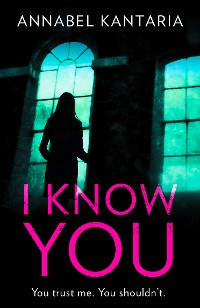 Cover I Know You