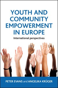 Cover Youth and Community Empowerment in Europe
