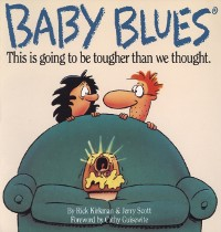 Cover Baby Blues
