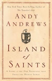 Cover Island of Saints