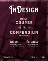 Cover Adobe InDesign CC