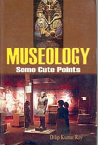 Cover Museology