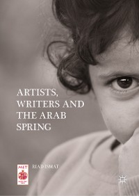 Cover Artists, Writers and The Arab Spring