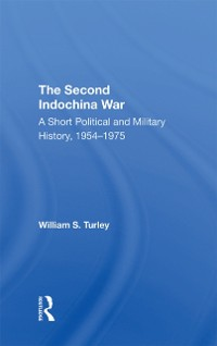 Cover Second Indochina War