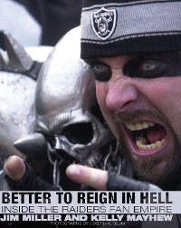 Cover Better to Reign in Hell