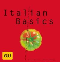 Cover Italian Basics