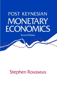 Cover Post Keynesian Monetary Economics