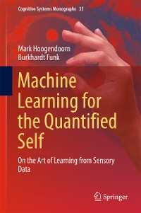 Cover Machine Learning for the Quantified Self