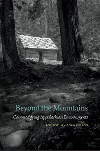 Cover Beyond the Mountains
