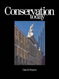 Cover Conservation Today