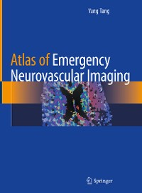 Cover Atlas of Emergency Neurovascular Imaging