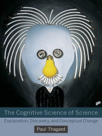Cover The Cognitive Science of Science