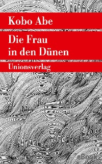 Cover Die Frau in den Dünen