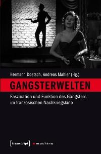 Cover Gangsterwelten