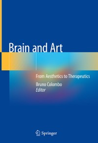 Cover Brain and Art