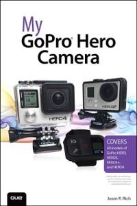 Cover My GoPro Hero Camera