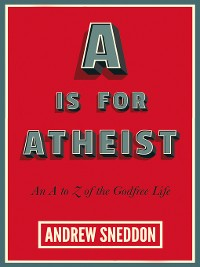 Cover A Is for Atheist