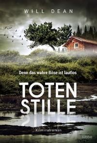 Cover Totenstille