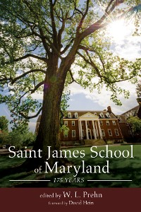 Cover Saint James School of Maryland