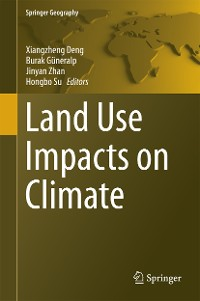 Cover Land Use Impacts on Climate