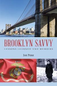 Cover Brooklyn Savvy