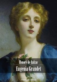 Cover Eugenia Grandet