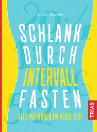 Cover Schlank durch Intervallfasten