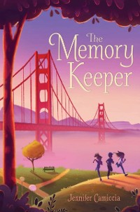 Cover Memory Keeper