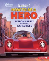 Cover How to Be a Hero