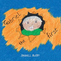 Cover Gabriel the First