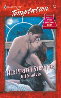 Cover Her Perfect Stranger