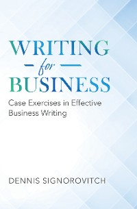 Cover Writing for Business