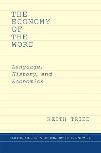 Cover Economy of the Word