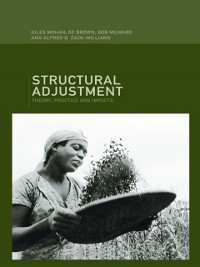 Cover Structural Adjustment