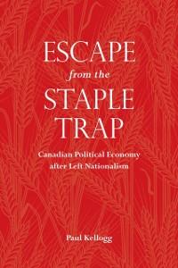 Cover Escape from the Staple Trap