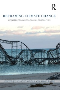 Cover Reframing Climate Change