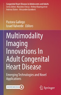 Cover Multimodality Imaging Innovations In Adult Congenital Heart Disease