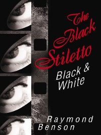 Cover Black & White: The Second Diary