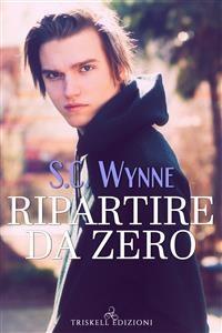Cover Ripartire da zero