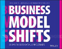 Cover Business Model Shifts