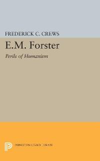 Cover E.M.Foster