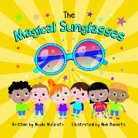 Cover The Magical Sunglasses