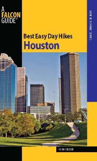 Cover Best Easy Day Hikes Houston