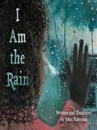 Cover I Am the Rain