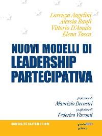 Cover Nuovi modelli di leadership partecipativa