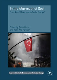 Cover In the Aftermath of Gezi