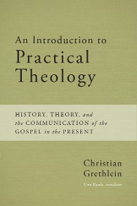 Cover An Introduction to Practical Theology