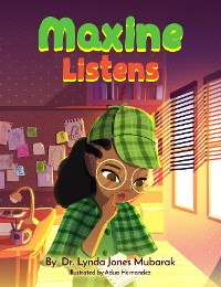 Cover Maxine Listens