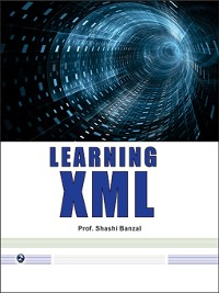 Cover Learning XML
